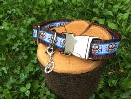 """Hundehalsband """"Bayerische Brezen"""""""