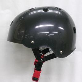 ヘルメット ブラック(大人用)