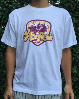 Ha-flow Tシャツ(ホワイト)アダルトサイズ