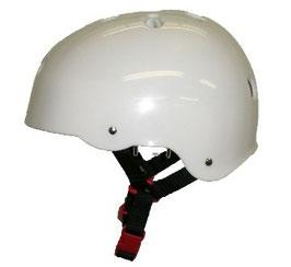 ヘルメット ホワイト(大人用)