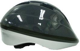 ヘルメット ブラック(キッズ用)