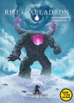DiceWar - Rise of Xeladron