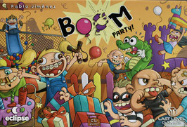Boom Party!