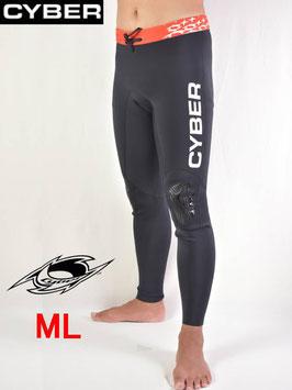 CYBER LONG  PANTS  ML