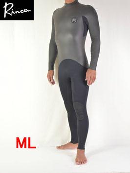 010 RINCONフルスーツ: LA STYLE バックZIPモデル ML