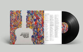 """Vinyl - LP """" Was hätten wir gemacht ohne die Musik"""" inkl. Download"""