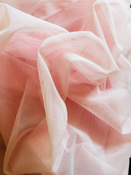 Netzstoff Avatar Extra Rosa bi-elastisch