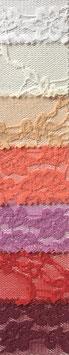 Spitze Alexandro Rot bi-elastisch