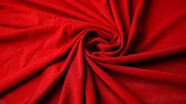 Netzstoff dunkel Rot bi-elastisch