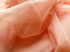 Netzstoff Avatar Extra Rosa Chanel bi-elastisch