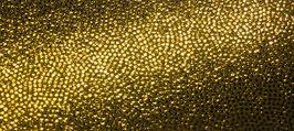 Lycra Holo Honey Gold-Gold