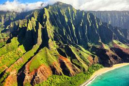 2-Monatige Fortbildung im hawaiianischen Heilen