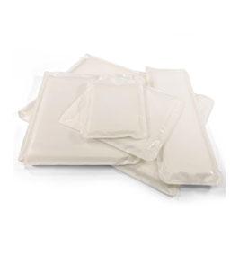 Almohadillas de teflón