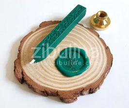 Baton de cire à mèche CANARD - Zibuline