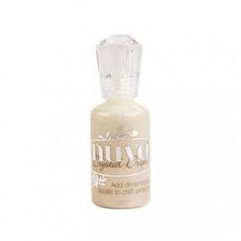 """Nuvo drop Crystal """"Caramel Cream"""" - Tonic Studios"""