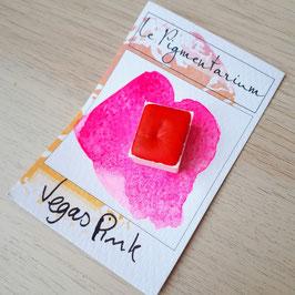 """""""Vegas Pink"""" - aquarelle Pigmentarium"""