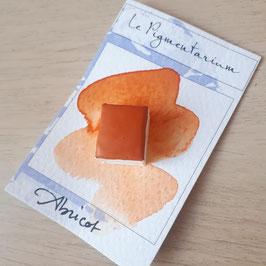 """""""Abricot"""" - aquarelle Pigmentarium"""