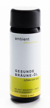 Gesunde Bräune-Öl 100 ml