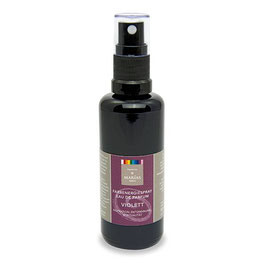 Farbenergie-Spray Eau de Parfum violett