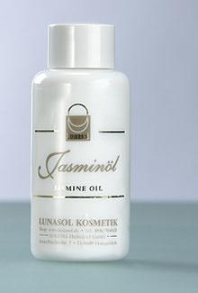 LUNASOL Jasminöl 100 ml