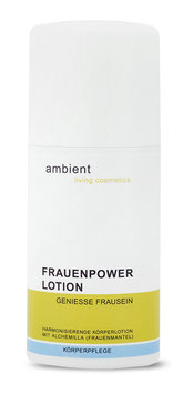 Frauenpower - Lotion 100 ml