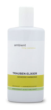 Trauben - Elixier