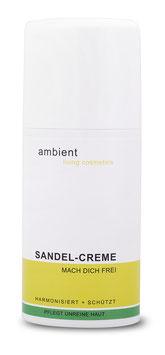 Sandel-Creme