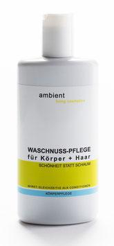 Waschnuss-Pflege für Körper + Haar 250 ml
