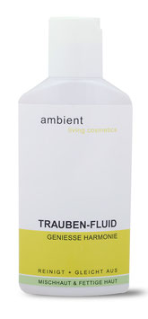 ambient Trauben-Fluid, 5 ml