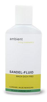 Sandel - Fluid 125 ml