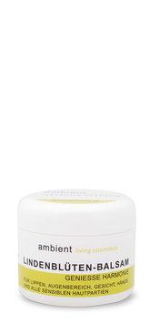 Lindenblüten - Balsam 30 ml