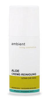Aloe - Creme-Reinigung 100 ml