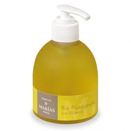 Bio Flüssigseife mit Olivenöl