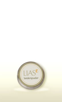 Lias Seidenpuder 5 g