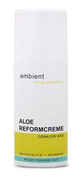 ambient Aloe-Reformcreme, 3 ml