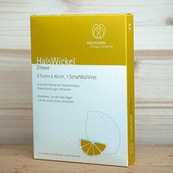 ZitronenHalsWickel