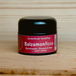 Balzamon Rosa 30 ml