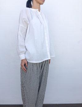L/Cシャンブレー ロングスリーブスモッグシャツ