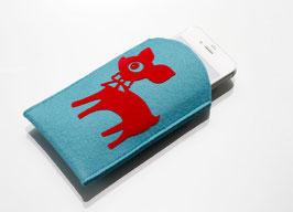 Smartphonetasche Happy Bambi
