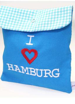 I ♥ Hamburg