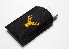 Smartphonetasche Funky Deer