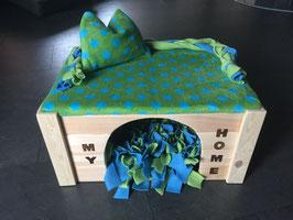 Hundehütte / Katzenhöhle