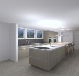 BKP258 Küche & Kücheneinrichtungen