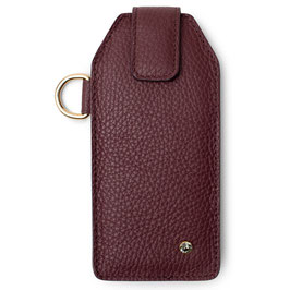 Handy Etui Bordeaux