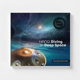 Hang Diving in Deep Space