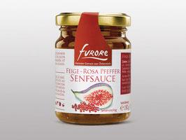 Feige - Rosa Pfeffer Senfsauce