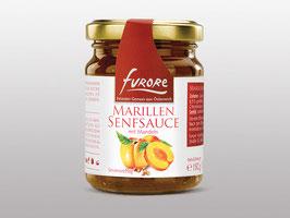 Marillen Senfsauce mit Mandeln