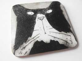 Tom Cat Coaster