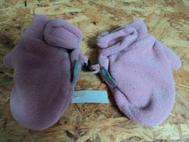 V-140 Handschuhe in altrose von STERNTALER Gr. 12-18 Monate