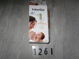 1261 Babyflaschen & Gläschenwärmer für's Auto